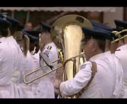 Greek army orchestra