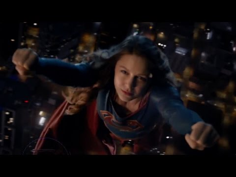 Supergirl - Fight | official tailer (2017) Melissa Benoist