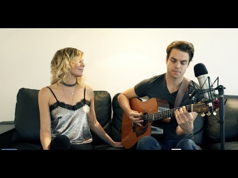 Jake and Gigi Edgley Cover Oh Darling: The Beatles