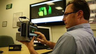 Smarter Everything: Boeing Uses 3D LiDAR for the Vision of the Future