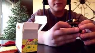yoyo unboxing magic n11