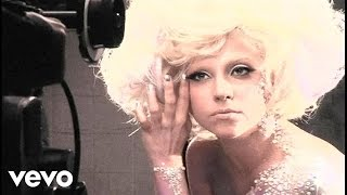 Lady Gaga - LoveGame (Behind the Scenes)