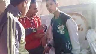 فيلم مغربي 2014 ممنوع من العرض +18