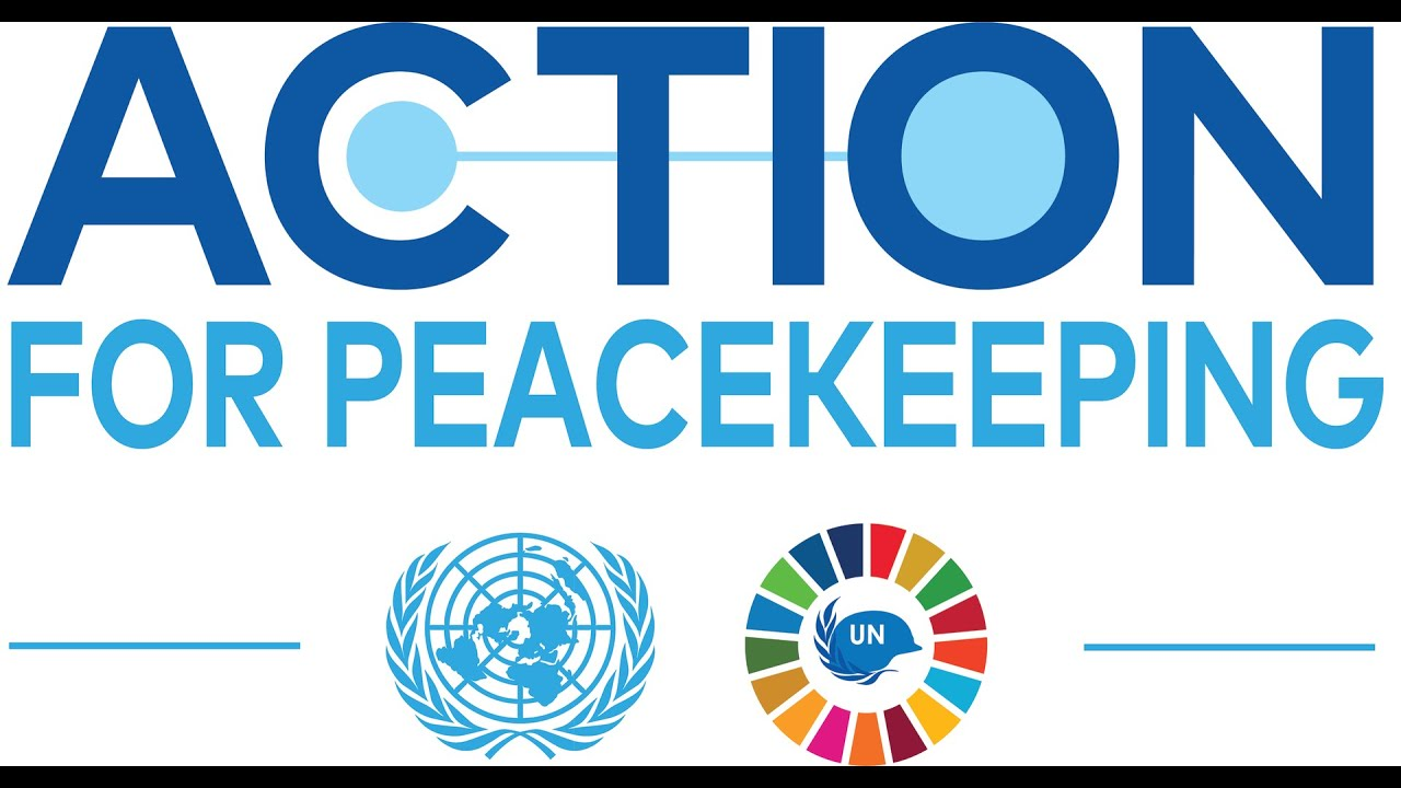 Three years of Action for Peacekeeping (A4P)