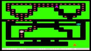 Back Track for the Atari 8-bit family