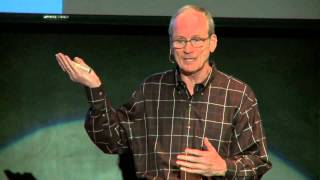 Promoting Motivation, Health, and Excellence: Ed Deci at TEDxFlourCity