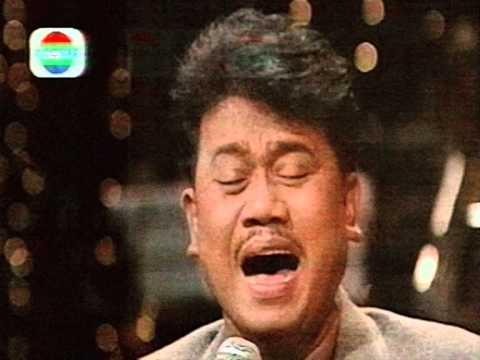 Eddy Silitonga - Mama, Jatuh Cinta (Indosiar Live)