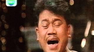 Gambar cover Eddy Silitonga - Mama, Jatuh Cinta (Indosiar Live)