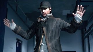 Watch Dogs — Трейлер Dedsec