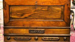 Video Madia credenza con scomparti segreti download MP3, 3GP, MP4, WEBM, AVI, FLV Agustus 2018