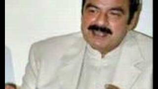Pakistan Election 2008-Special song dedicated to politicians