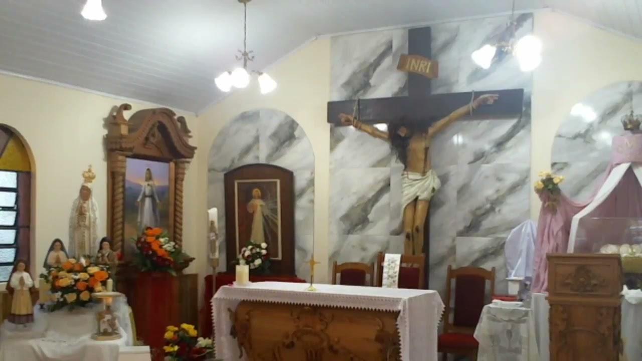 Our Lady's Message to Brother Eduardo Ferreira on May 13, 2021 in São José dos Pinhais, PR