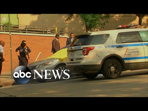 Police investigating possible hot-car death of 11-month-old twins in NY