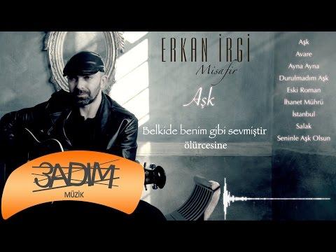 Erkan İrgi - Aşk ( Official Lyric Video )