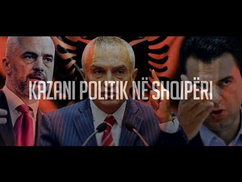 """#ZonaExpress: """"Kazani politik në Shqipëri"""""""