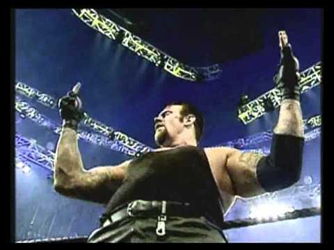 The Undertaker - Rollin' (Dead Man Mix)