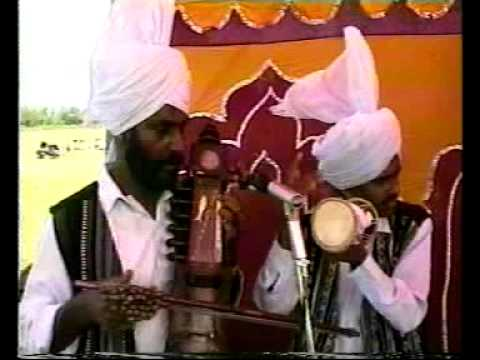 Idu Sharif  - Songs of five rivers  PART...
