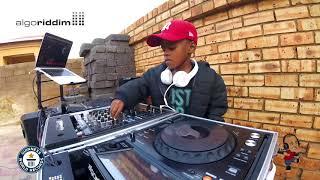 DJ Arch Jnr Turns 6 Years Old Today With A Gqom Birthday Mix For All His Fans