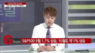 [굿모닝마켓인사이트 1부] 무역이슈ㆍ실적 호조 속 증시…