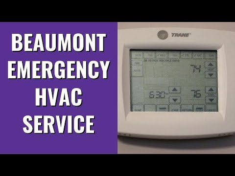 The Best Guide To Emergency Heating Repair Beaumont