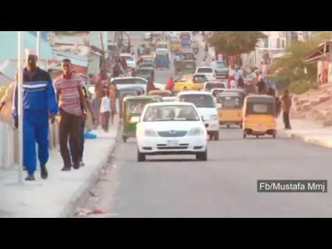 Mogadishu 2016/Capital City of Somalia/Horumarka magaalada Muqdisho/Somalia Africa