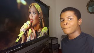 "BEYONCE - ""Deja Vu"" Live In Vegas (REACTION)"