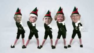 The CUSD Forrest Elves!