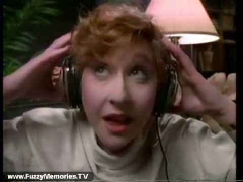 G106 FM  Means Music Commercial, 1984