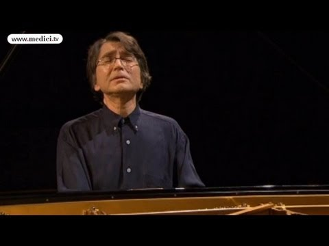 Evgeni Koroliov - Bach Goldberg Variations