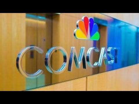Comcast challenges Disney for 21st Century Fox assets