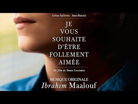 Ibrahim Maalouf - Elisa