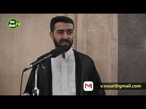 Hacı Samir Logmana niyə hikmət verildi?