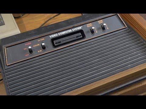 AtariVideo Games (Part 1)James & Mike