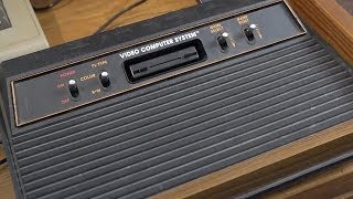 "Atari (Part 1)  ""INTRODUCTION"""