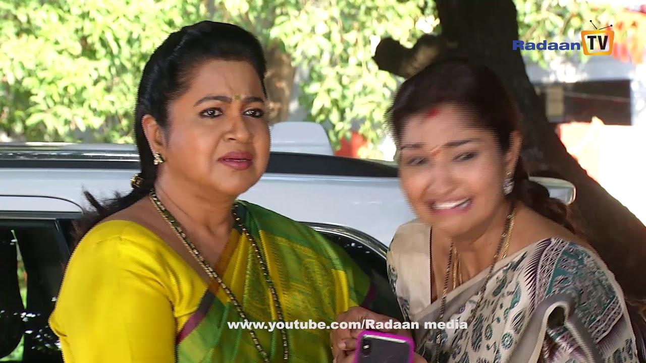 வாணி ராணி - HIGHLIGHTS - VAANI RANI - Episode 1672 - 14/9/2018