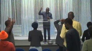 Restoration of Wasted Years - Pastor Kunle Omotoso
