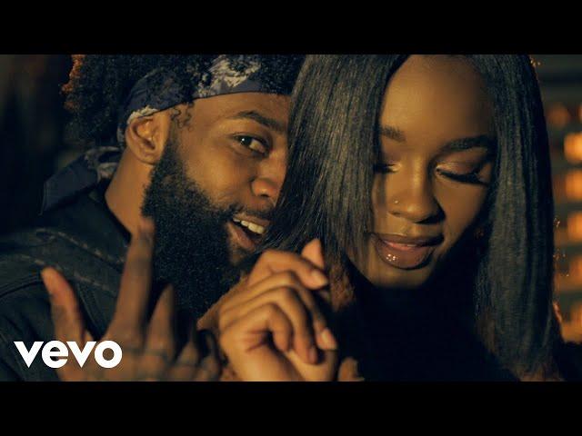 Sammie - H.L.I.T.L (Official Video)