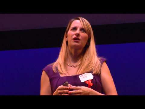 Reproductive Health Challenges and Opportunities: Erica Gibson and Julie Smithwick at TEDxColumbiaSC