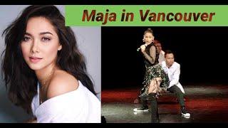 Maja Salvador in Vancouver 2017