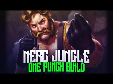 MERCURY THE ONE PUNCH MAN - Incon - Smite