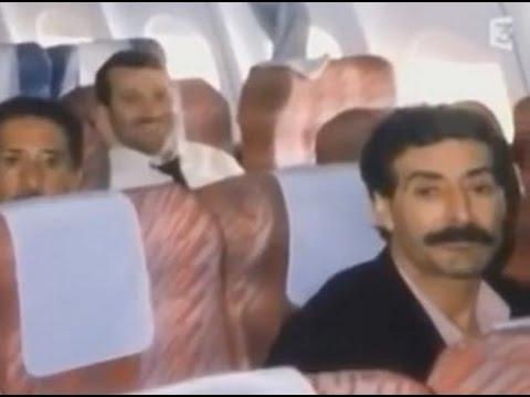 [ Vidéo rare & inédit ] : Témoignage de Ferhat Mehheni sur la prise d'otage du vol d'Air France