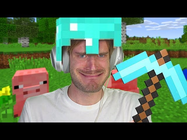 Minecraft Part 1