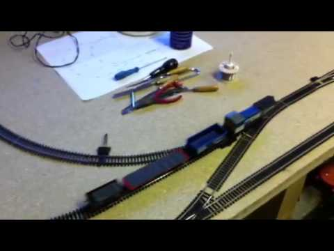 Train set!