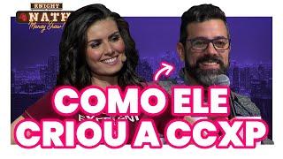 COMO A CCXP SAIU DO PAPEL? Os bastidores nada glamourosos do maior evento de cultura pop do Brasil!