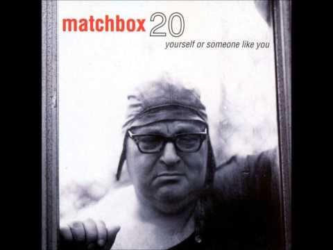 Matchbox Twenty - Damn