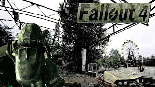 Fallout 4 Прохождение 22 Задержание