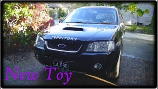 DIY: How To Install A Stereo Ford Falcon BA BF - Ford ICC Upgrade