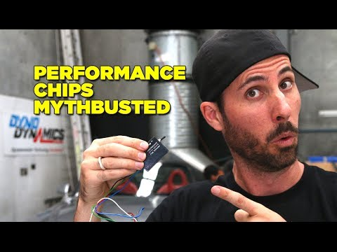 Performance Chips –  Mythbusted