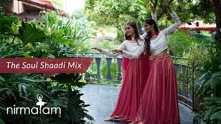 The Soul Shaadi Mix 2018 by Jankee |Wedding dance |Sangeet dance  |bride| | Din Shagna | Madhaniya