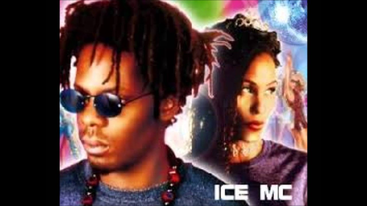 Ice mc & alexia - russian roulette download